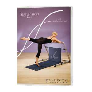 Seat and Thigh work DVD