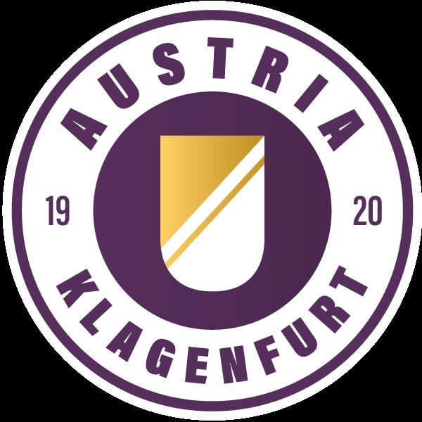 Austria Klagenfurt official Logo