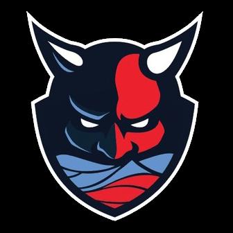 Hamburg Sea Devils Logo