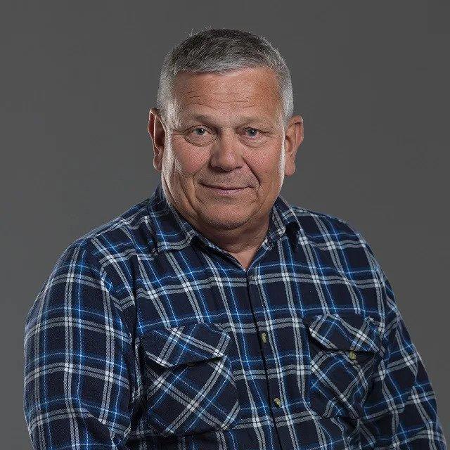 Karl-Erik Jensen