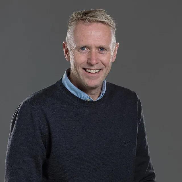 Erik Gressløs