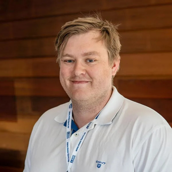 Eirik Knut Olsson