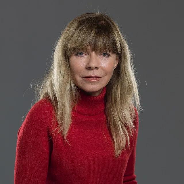 Birthe Carlsen