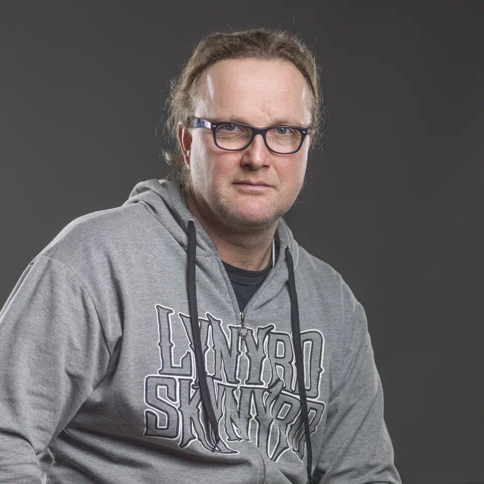Gunnar Ehmke