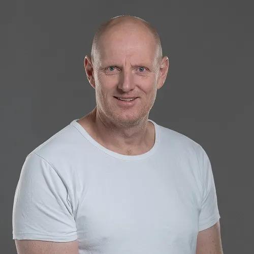 Jonny Staurvik