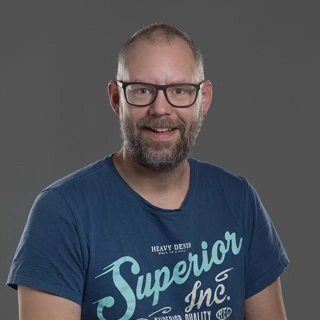 Stefan Bernås Sundvall