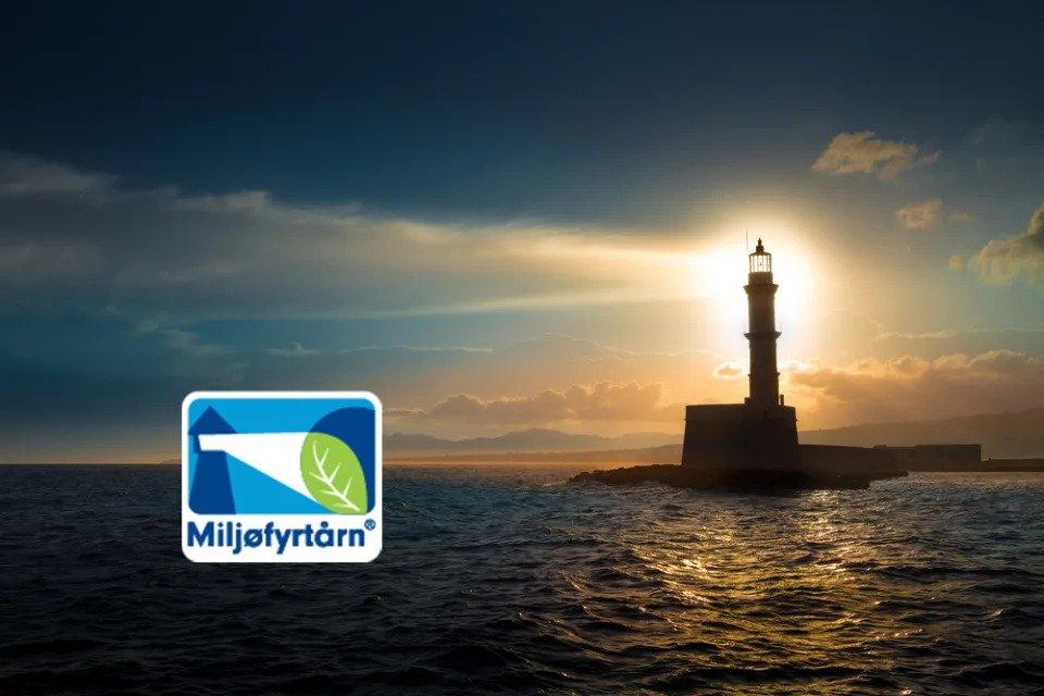 Moss havn er resertifisert som miljøfyrtårn
