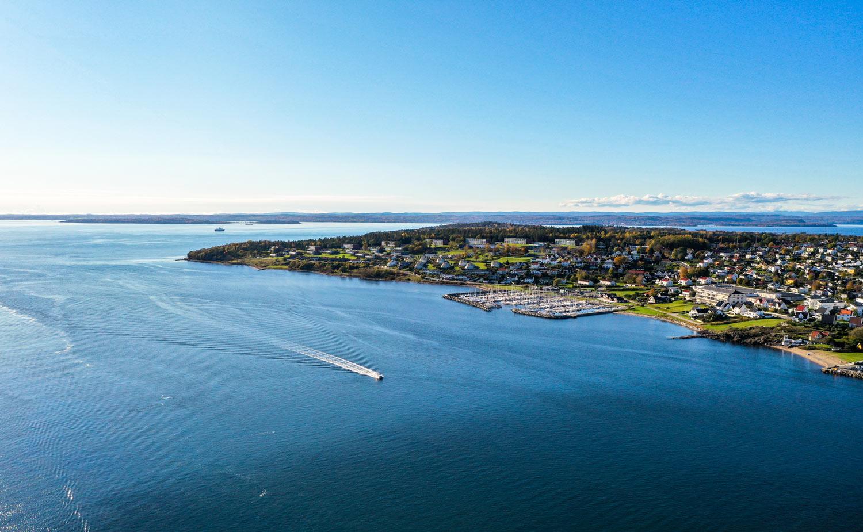 Forskrift om fartsregulering for Moss kommunes sjøområde - Høring