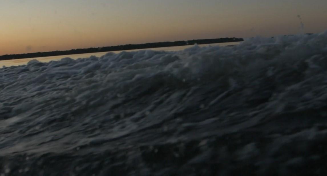 TEXOMA WAVE