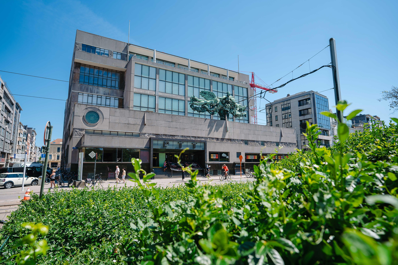 Oostende gaststad de Boon literatuurprijzen