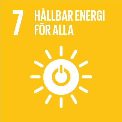 SDG #7