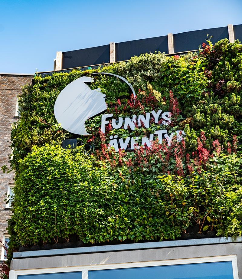Bild på Funnys Äventur, Malmö
