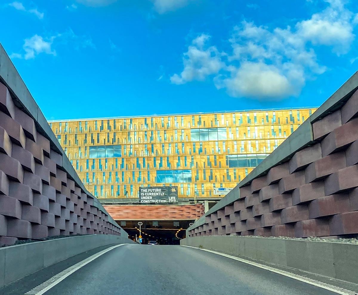 Bild som visar Life City, Stockholm.