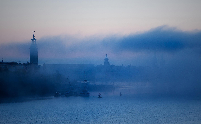 Bild på Stockholm