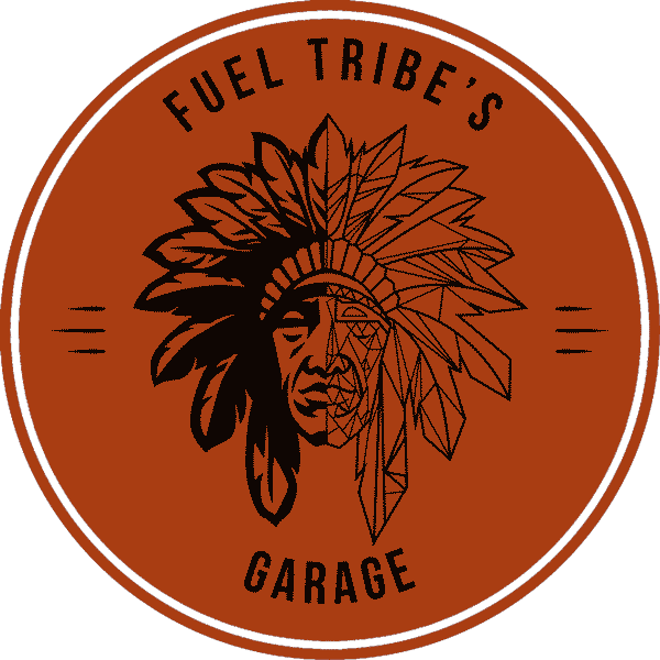 Fuel Tribe's Garage