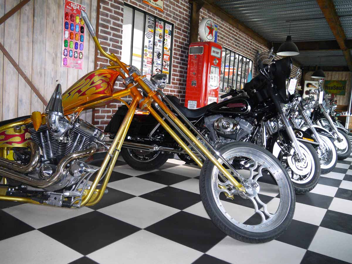 Graffi Bike Concept
