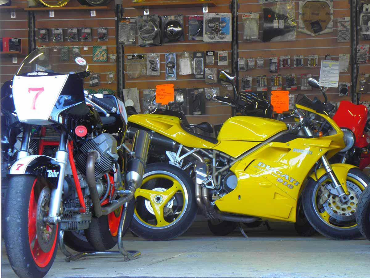 Legend Motor Sport