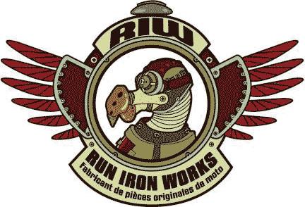 Run Iron Works