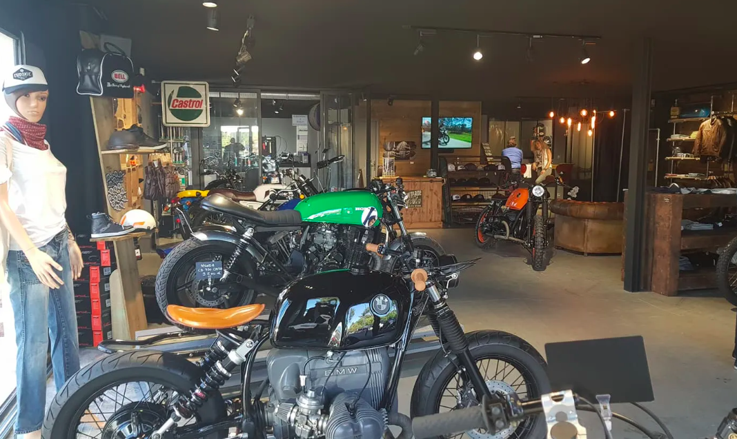 Olli Motorcycles
