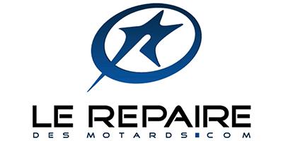 Le Repaire des Motards - Coupes Moto Légende
