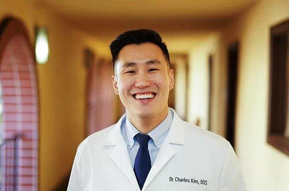 Dr. Charles Kim, DDS