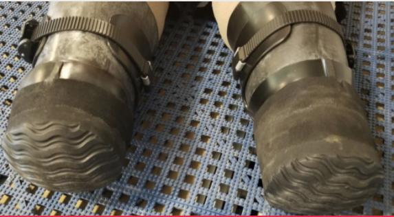 MINES: SOFT SOCKET SHORTIES