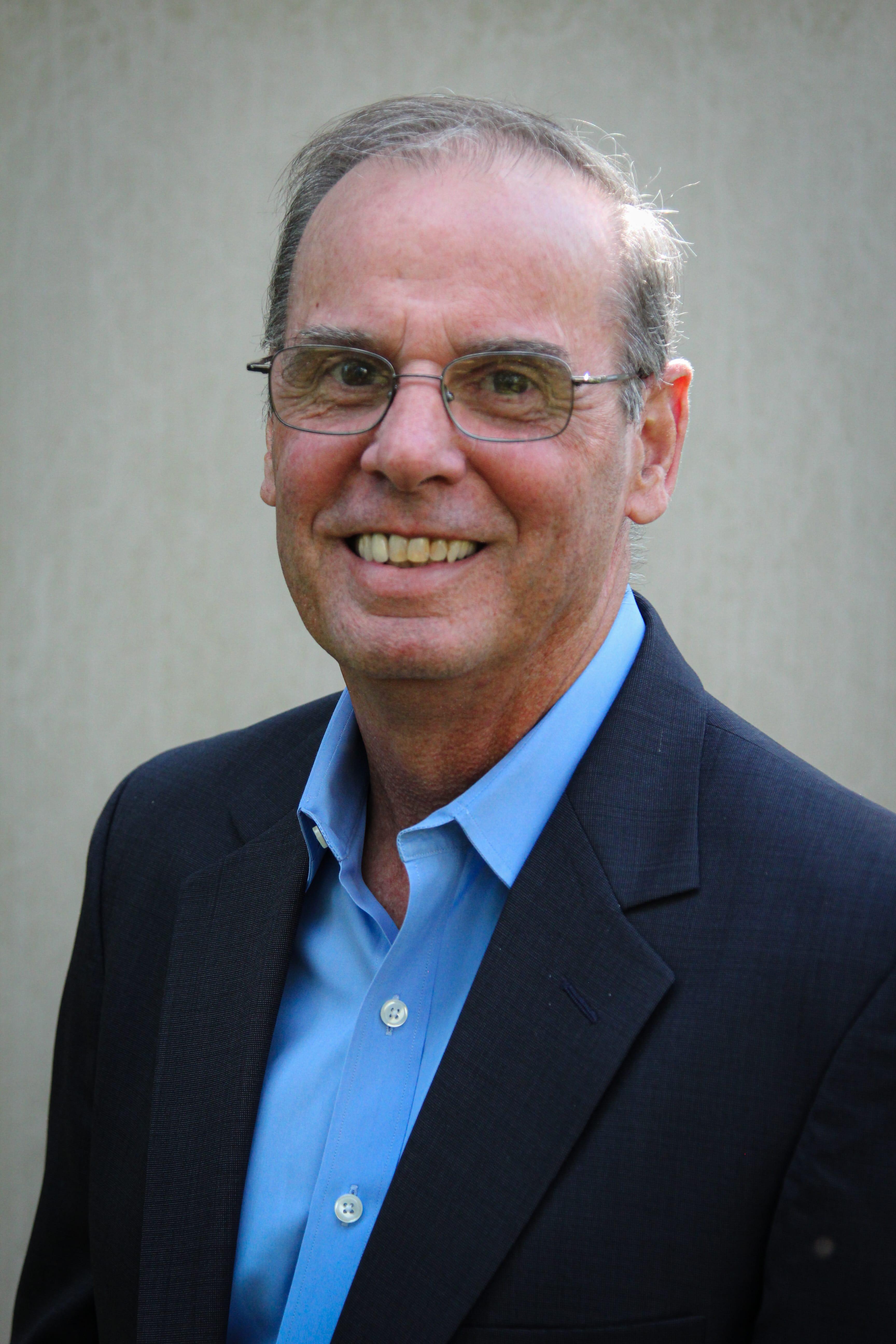Mark E. Robbins
