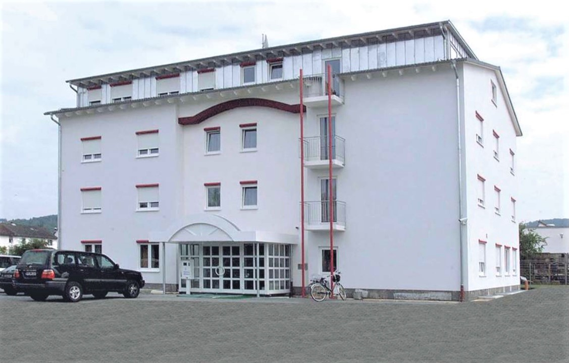 *Investoren aufgepasst* Gewerbliches Objekt in Weinheim zu verkaufen! | www.brockhaus-immo.de
