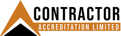 Contractor accreditation limited