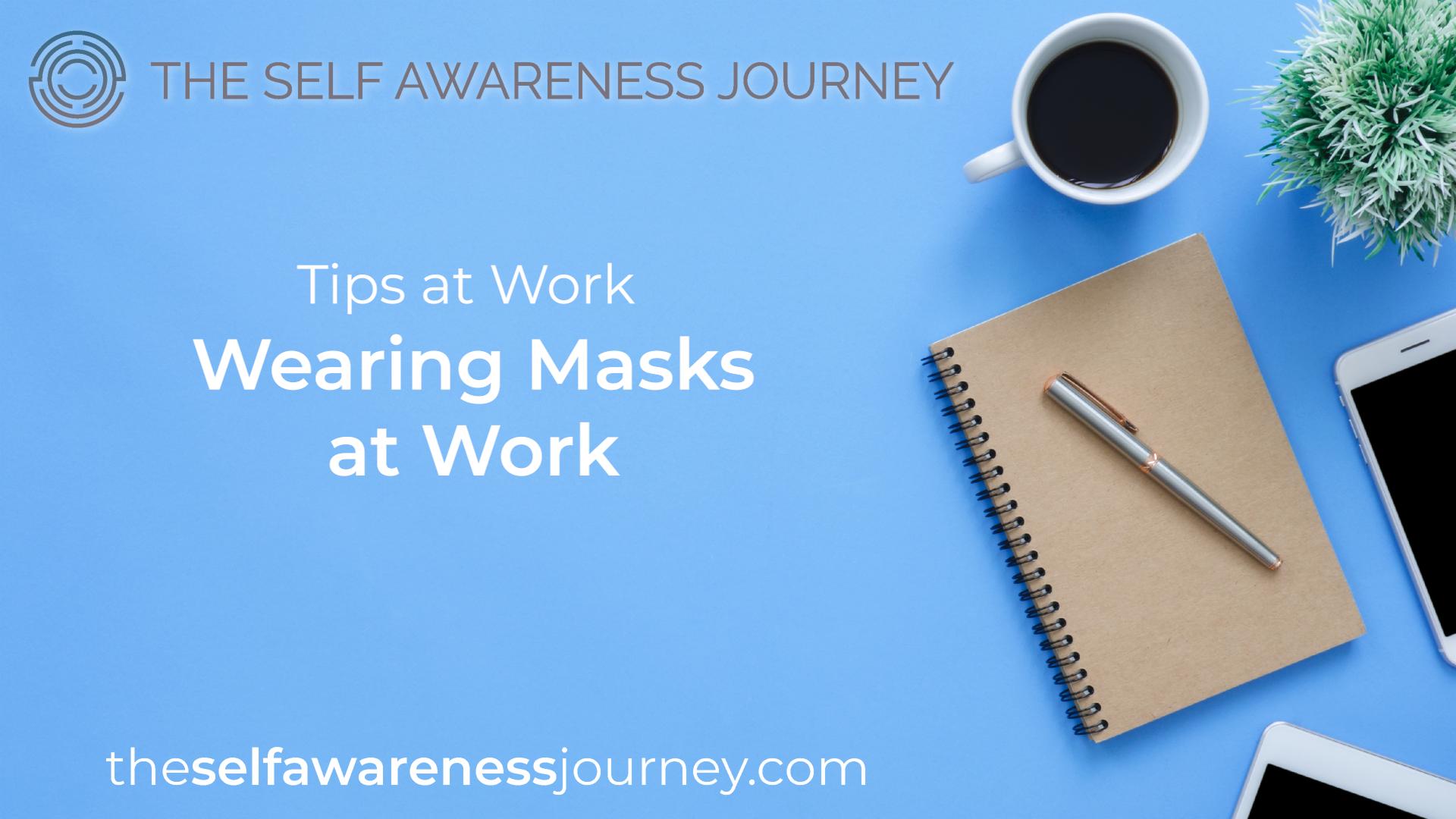 Wearing Masks at Work