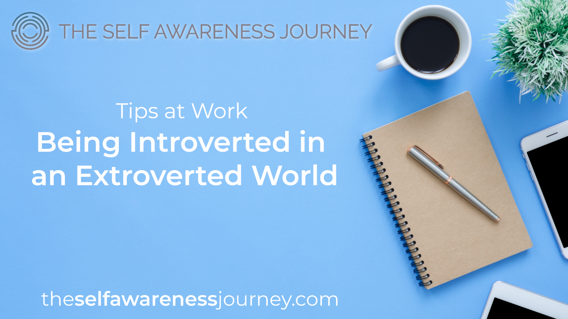 Being Introverted in an Extroverted World