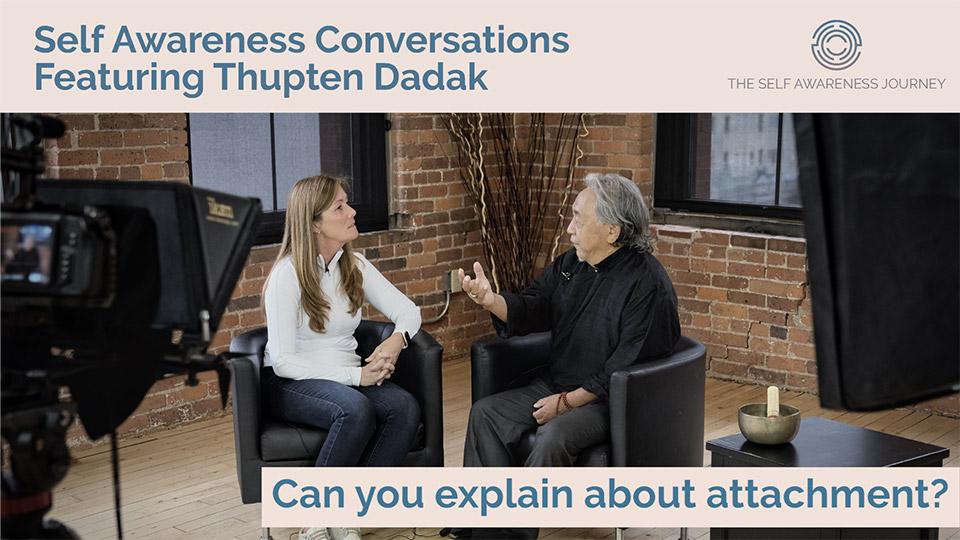 Can you explain attachment?