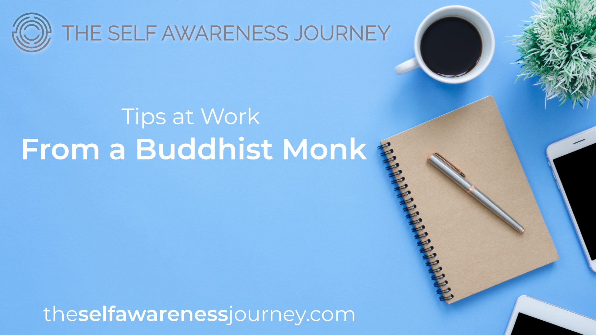 From a Buddhist Monk