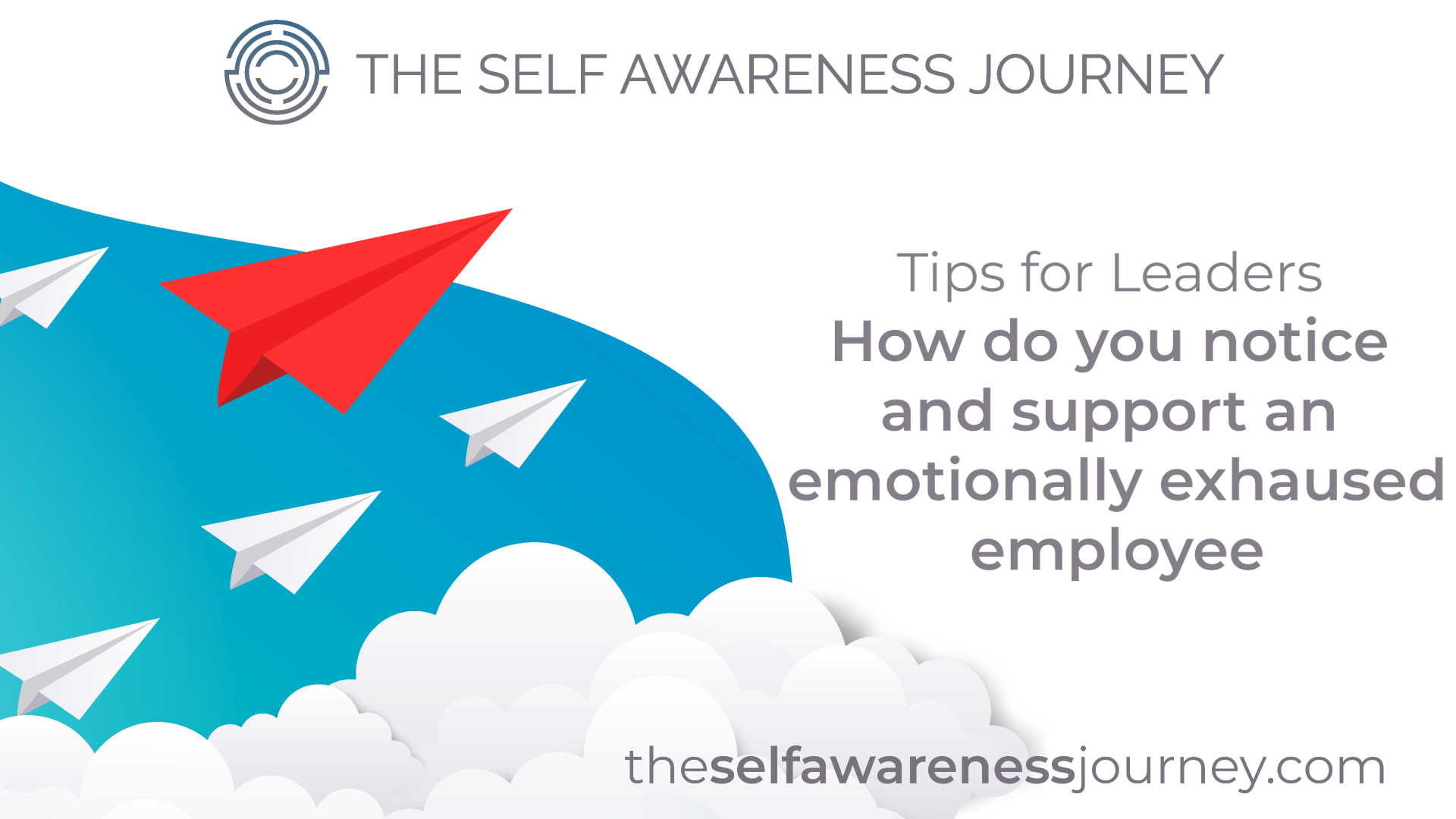 How do you Notice and Support an Emotionally Exhausted Employee?
