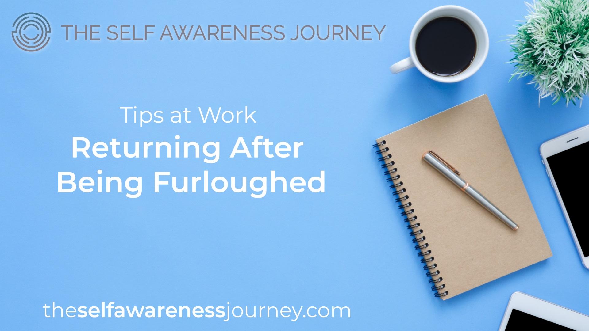 Returning After Being Furloughed