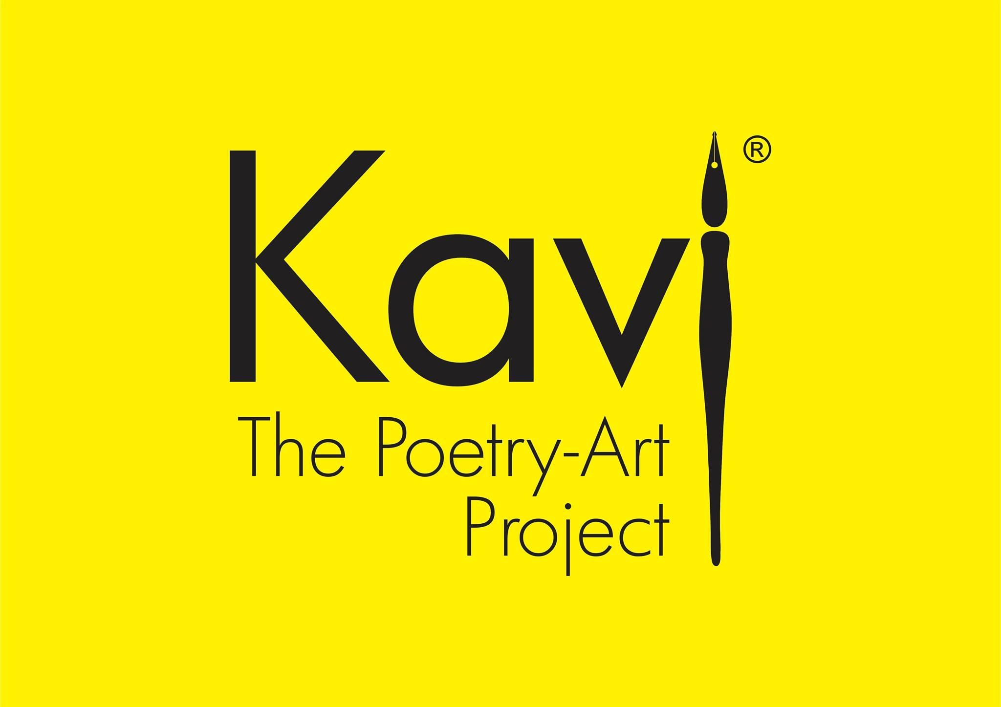 Kavi Poetry Art