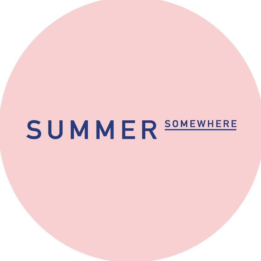 Summer Somewhere