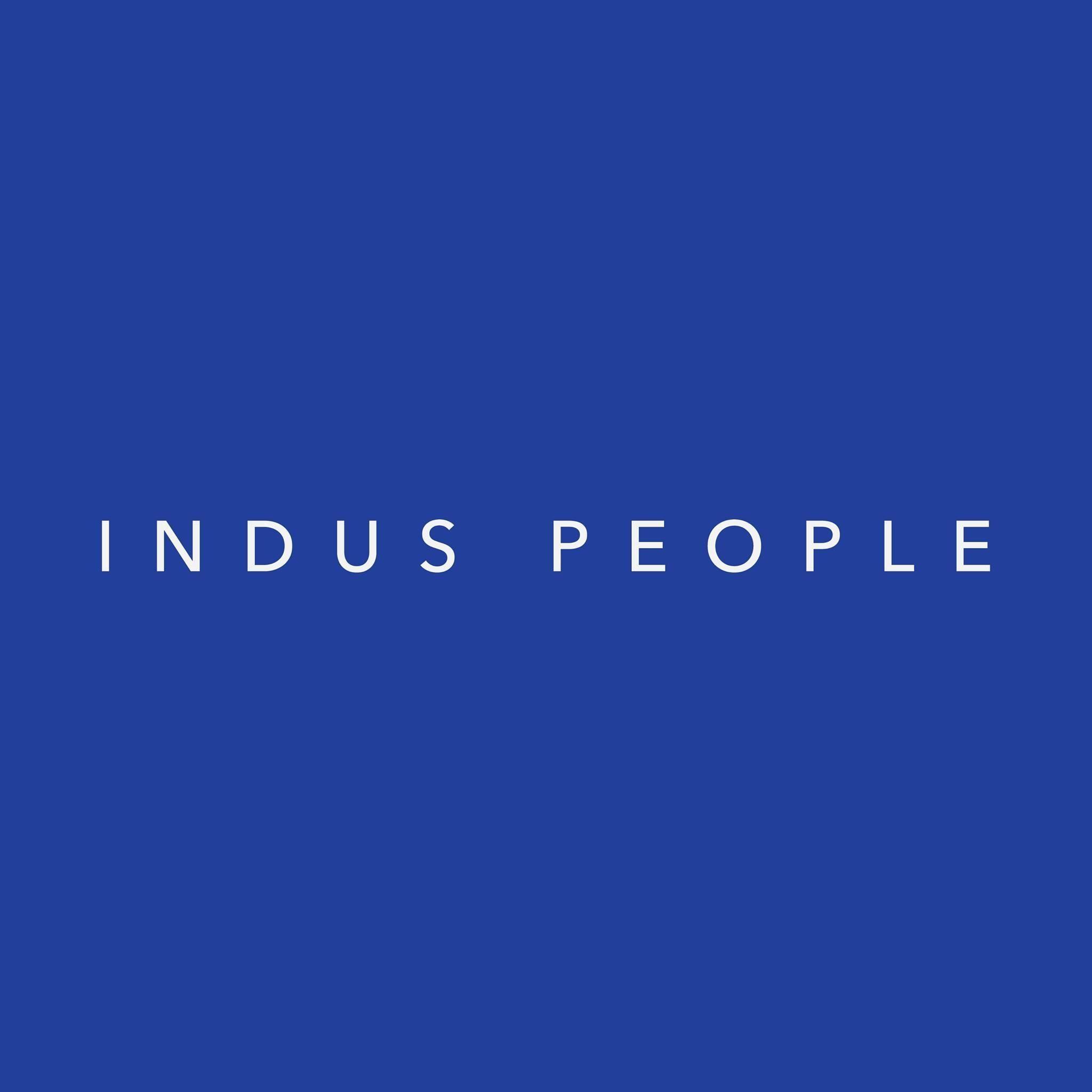 Indus People