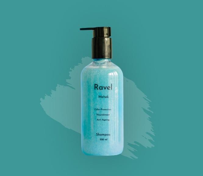Customised Shampoo