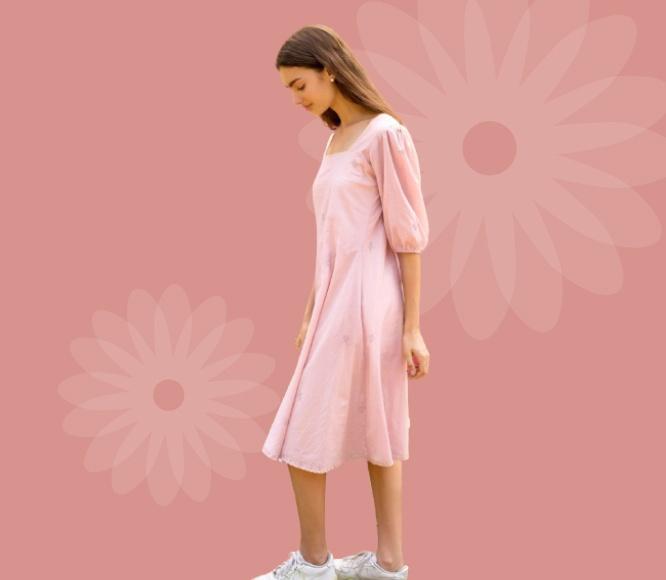 Oh Darling Women's dress