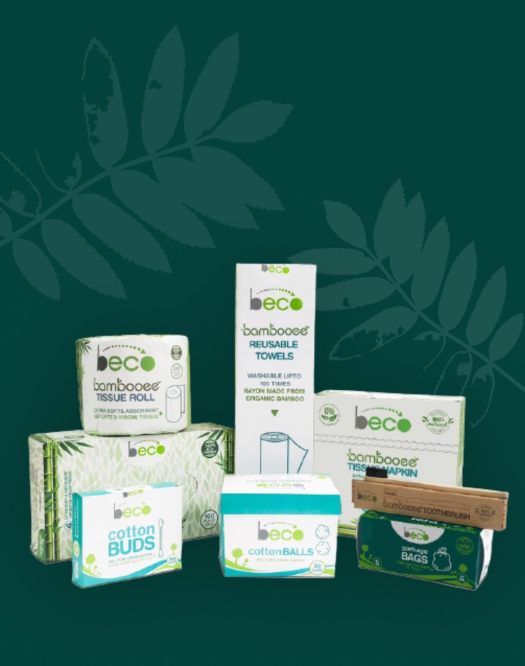 Beco Home Starter Bundle