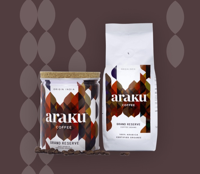 Grand Reserve Coffee