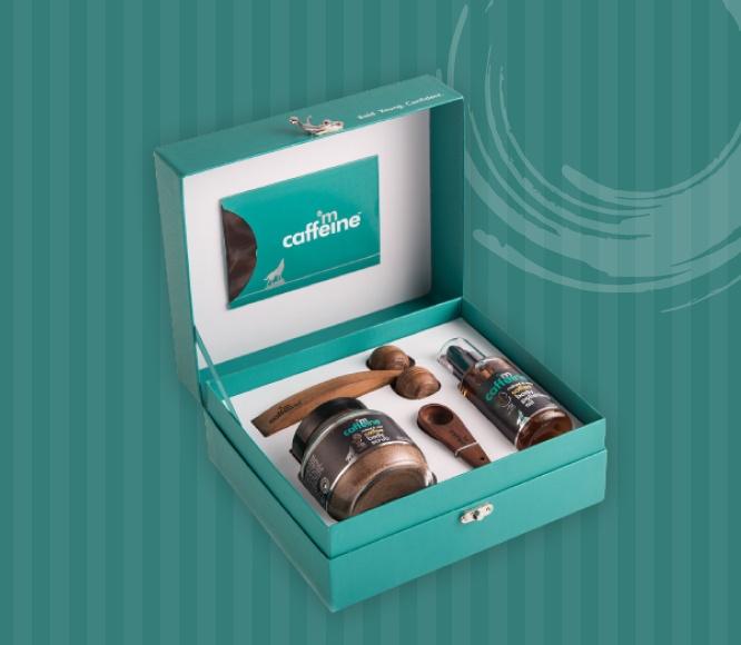 Coffee De-Stress Kit