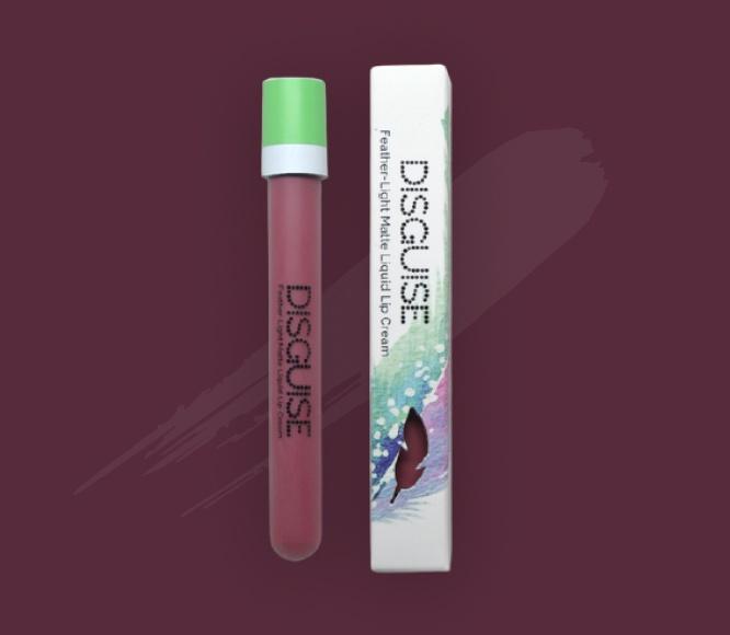 Matte Vegan Liquid Lipstick