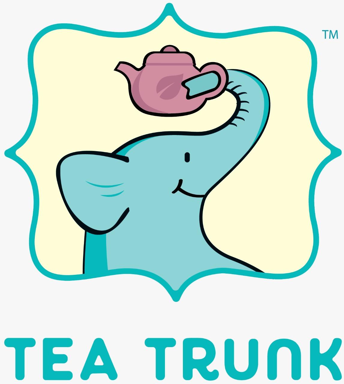 Tea Trunk