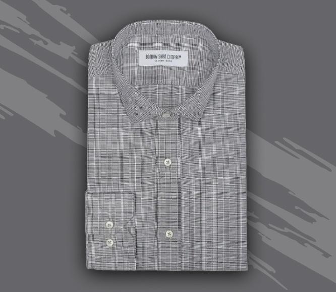 Plaid Shirt