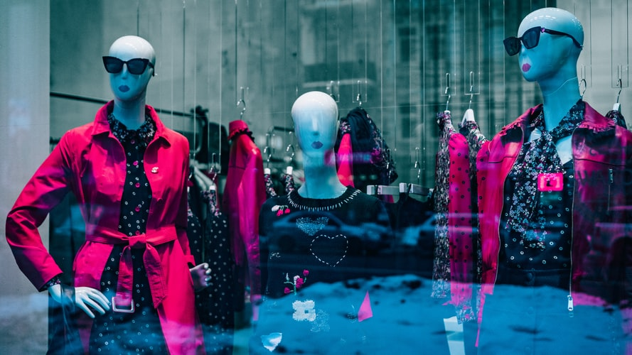 The Problems with Fast Fashion and How We Can Fix Them