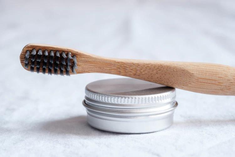 Bamboo product: bamboo toothbrush