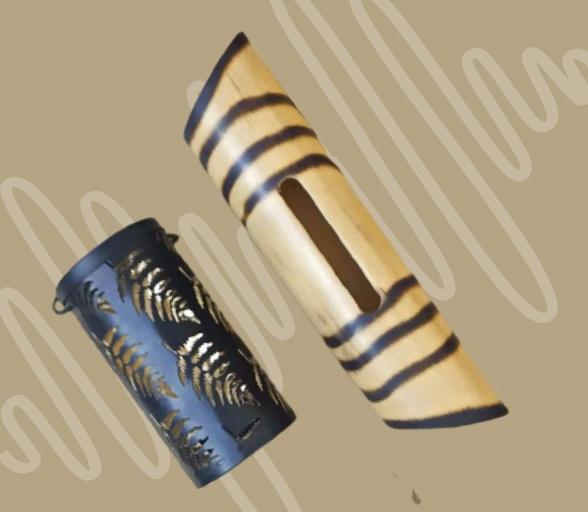 bamboo product: bamboo speaker