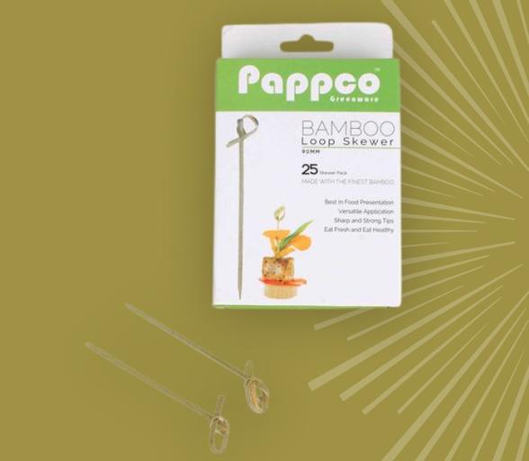 bamboo roduct: bamoo cutlery